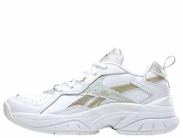REEBOK XEONA KIDS TRAINING WHITE//WHITE/GOLDMT